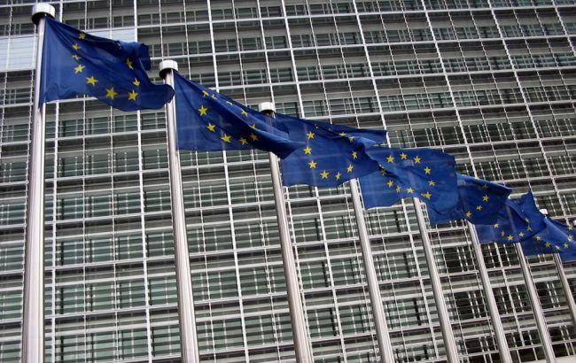 Єврокомісія прийняла рішення про виділення 250 млн євро Україні