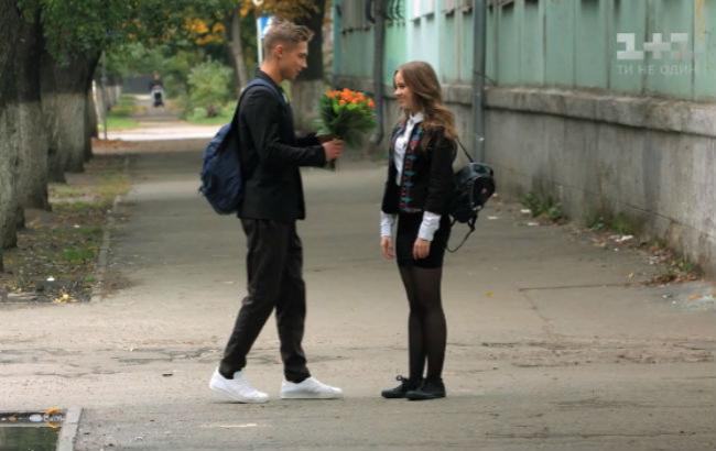 Сериал Школа: 27 серия смотреть онлайн