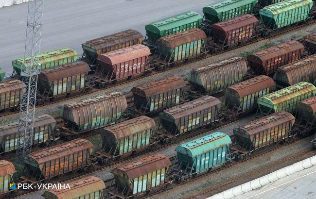 Минюст отказал в госрегистрации приказа о списании вагонов по возрасту