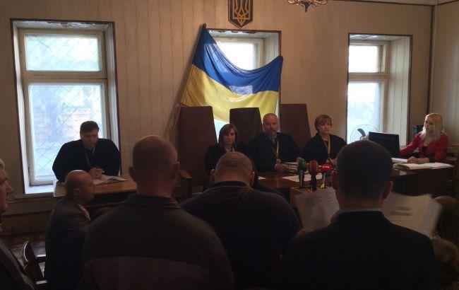 Екс-беркутівці Аброськін і Зінченко досі не звільнено з органів МВС, - адвокат