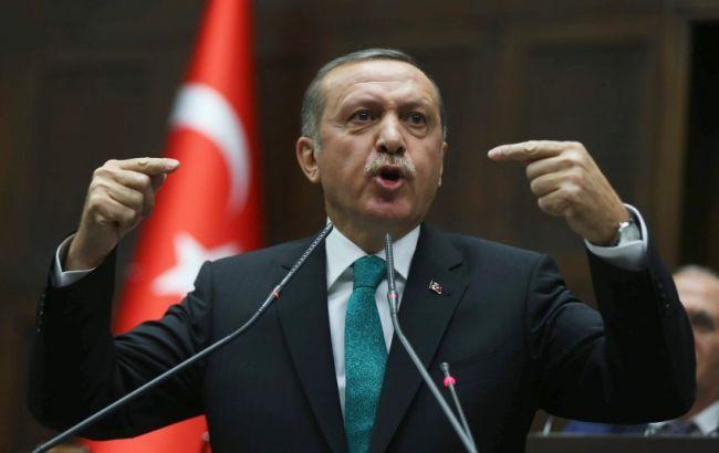 Ердоган запропонував Путіну зустрітися 30 листопада в Парижі