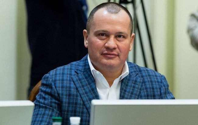 """В """"УДАРе"""" предложили увеличить в бюджете-2022 финансирование спорта до 1% ВВП"""