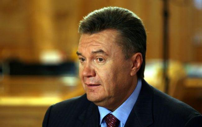 Печерський районний суд Києва відмовив адвокатам екс-президента України  Віктора Януковича у відводі судді по справі b26fc5694eedb