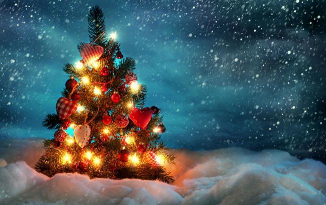 Стихи с Новым годом: подарите близким теплые слова