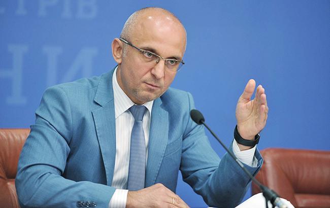 """В Украине с начала года выделено 700 млн гривен на """"теплые"""" кредиты"""
