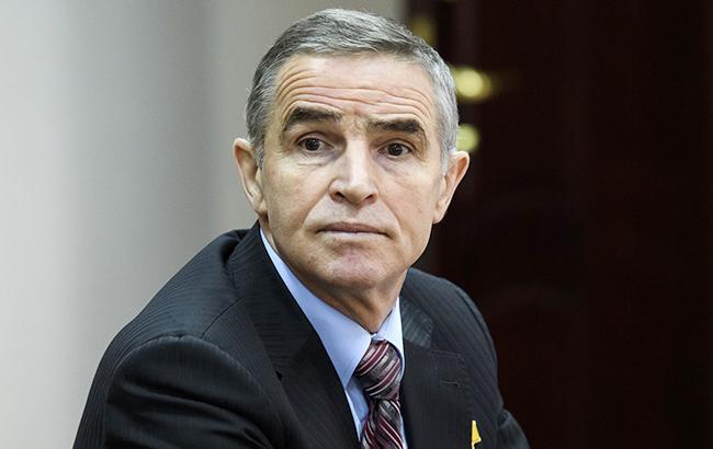 Фото: Леонид Каденюк (kmu.gov.ua)