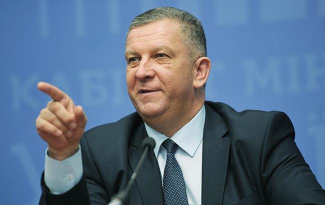 Фото: Андрей Рева (kmu.gov.ua)