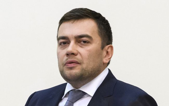 Фото: Юрий Бирюков (kmu.gov.ua)