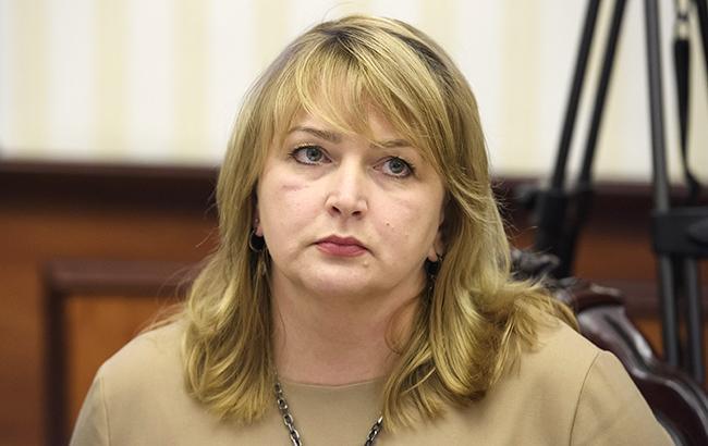 Фото: Ирина Садовьяк (kmu.gov.ua)