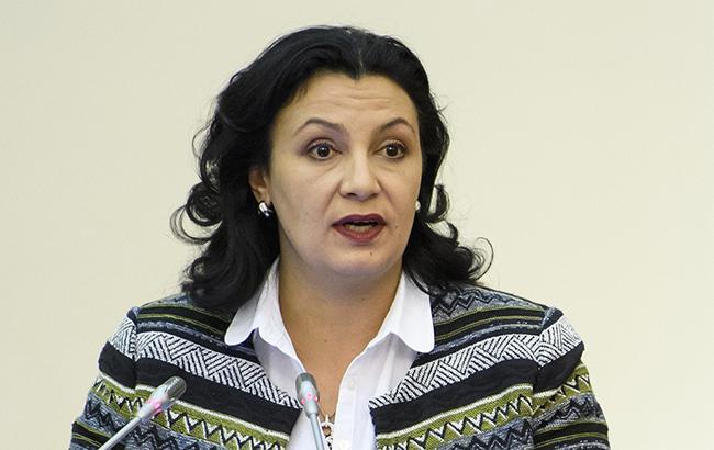Украина в этом году может письменно уведомить НАТО об изменениях в Конституцию