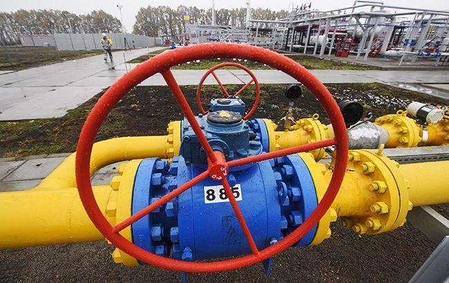 Споживання газу в Запорізькій області збільшилось на 5%