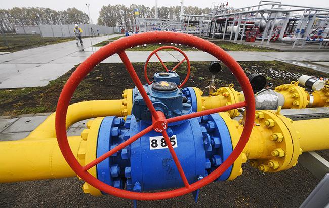 Ссегодняшнего дня вУкраинском государстве  подорожал газ
