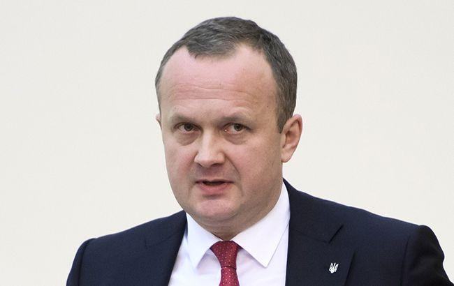 Фото: Остап Семерак (kmu.gov.ua)