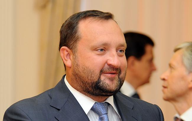 Фото: Сергій Арбузов (kmu.gov.ua)