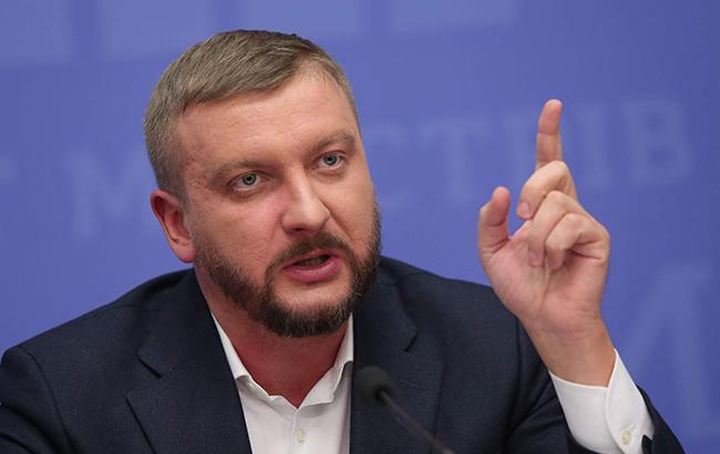 Петренко закликав Раду ухвалити зміни до КПК щодо захисту підприємців від тиску правоохоронців
