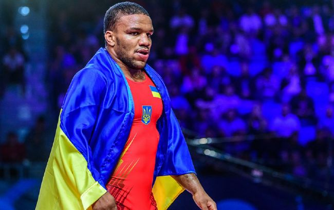 Беленюк повернувся на килим і переміг на турнірі в Хорватії
