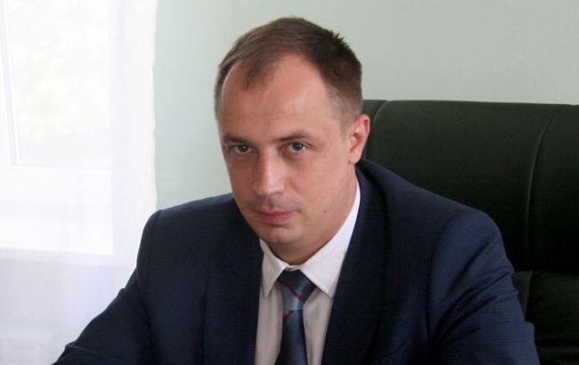 Фото: прокурор Київської області Євген Бондаренко підтвердив затримання Олексія Момота
