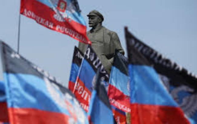"""Яблуко розбрату: журналіст розповів, чим відрізняються """"ДНР"""" і """"ЛНР"""""""