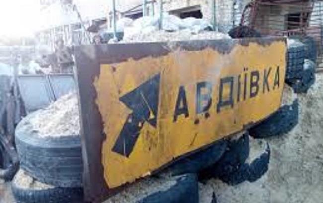 Під Авдіївкою бойовики застосували артилерію і танки, - журналіст