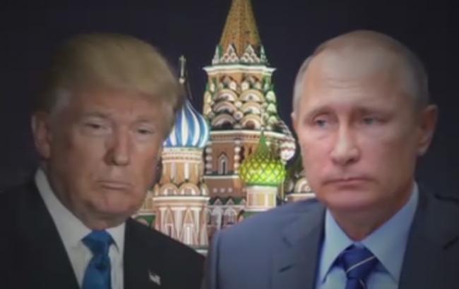 У Білому домі підтвердили, що розмова Трампа і Путіна відбудеться 28 січня