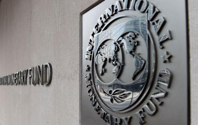 МВФ против отмены е-деклараций в Украине