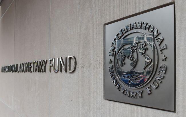 МВФ поможет Украине в управлении государственными финансами и сборе доходов