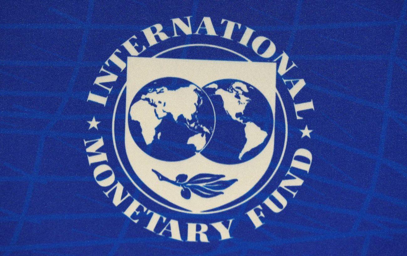 МВФ ухудшил прогноз восстановления экономики Украины