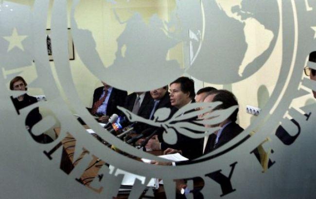 Угода України з комітетом кредиторів може бути досягнута 31 липня, - МВФ
