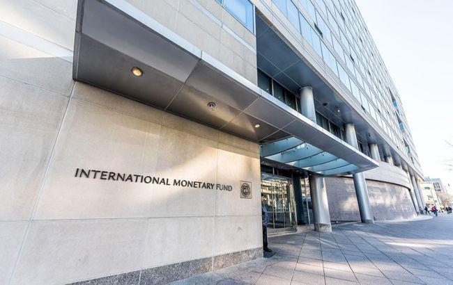 МВФ упразднил группу стран СНГ