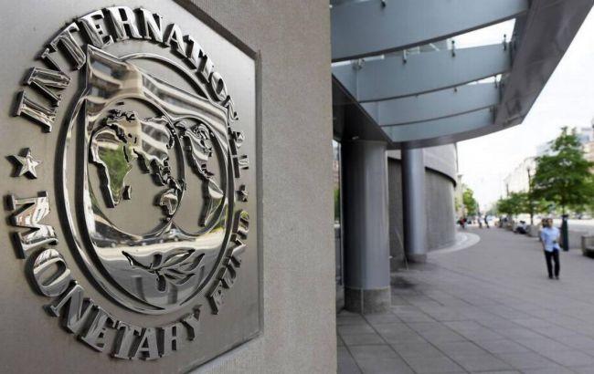 МВФ погіршив прогноз падіння світової економіки до 3,4% в 2016 році