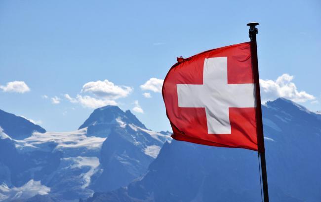 """Фото: Швейцария ввела санкции против крымских """"депутатов"""""""