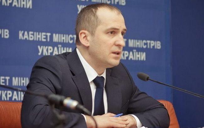 Украина намолотила 58,7 млн тонн зерна