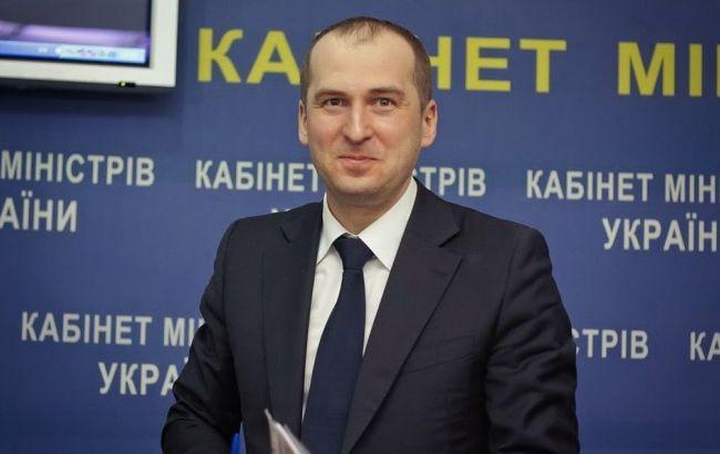 Алексей Павленко: С выходом Украины на рынки ЕС для нас откроются рынки Азии и Африки