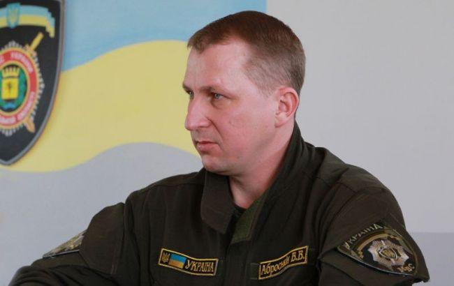 У Донецькій області з початку року зареєстровано 811 вбивств, - Аброськін
