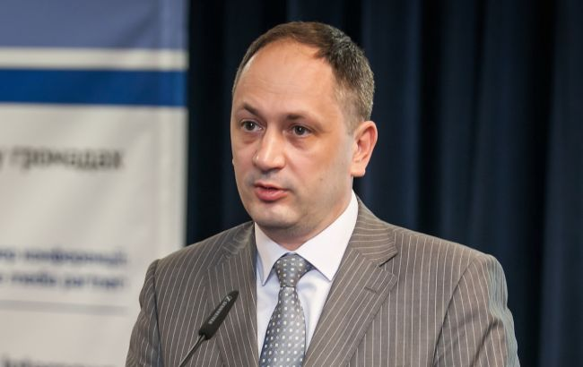 Программа восстановления мира вДонбассе касается только подконтрольных Украине территорий,— руководитель МинАТО