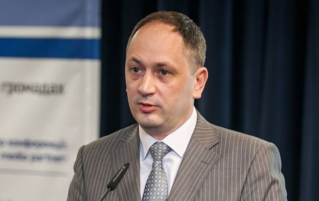 Черныш выступил за отмену свободной экономической зоне в Крыму