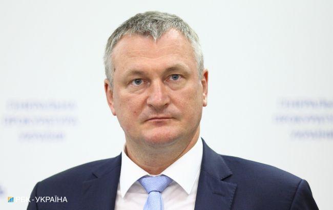 Князев назвал версии убийства замглавы ОТО в Запорожской области