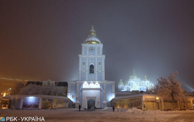 """Дощі з мокрим снігом: де 20 лютого """"заплаче"""" небо"""