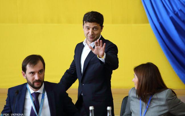 Своя Рада: як у партії Зеленського збираються перемагати на парламентських виборах