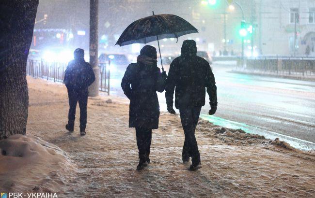 Горы лучше пропустить: синоптики дали прогноз погоды на День влюбленных