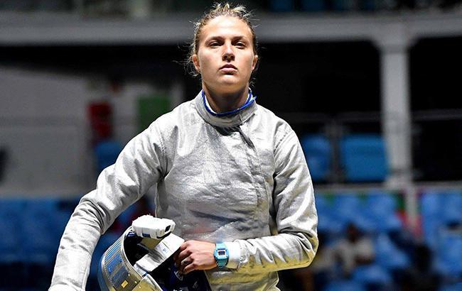Ольга Харлан уверенно идет к золоту на Олимпиаде в Токио