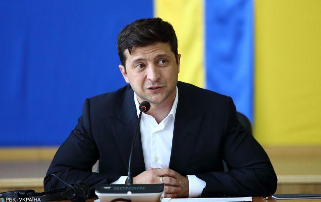 Зеленський ще до перемоги обговорював з Волкером питання мови на Донбасі, - нардеп