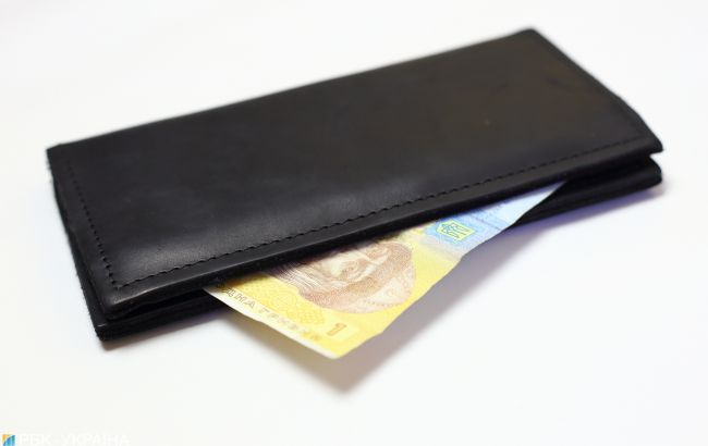 В Україні припинився ріст зарплат