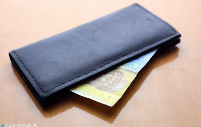 ПФУ назвав кількість пенсіонерів з виплатами понад 10 тис. грн