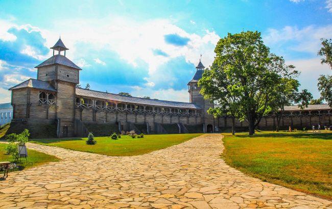 Золотая осень и казацкие места: лучшие локации для путешествия на Покрову