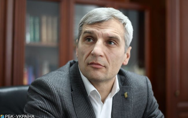 Руслан Кошулинський: Смертна кара під час війни може бути - за зраду батьківщині
