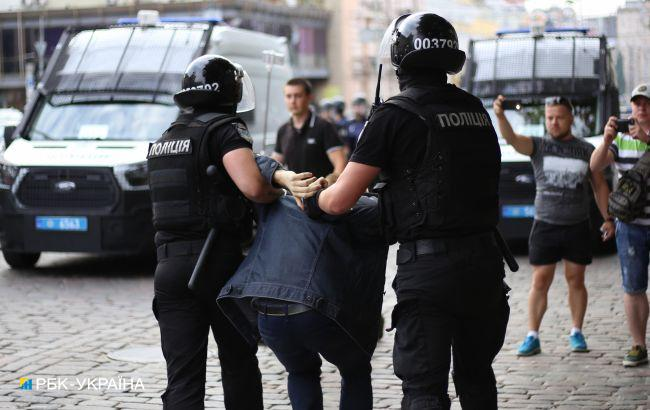 """В """"Борисполе"""" задержали наркокурьеров. Один из них проглотил килограмм кокаина"""