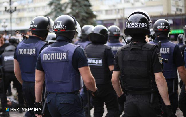 В Івано-Франківську чоловік влаштував стрілянину на вулиці