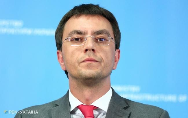 Єврокомісія включила Україну до Європейської транспортної мережі TEN-T