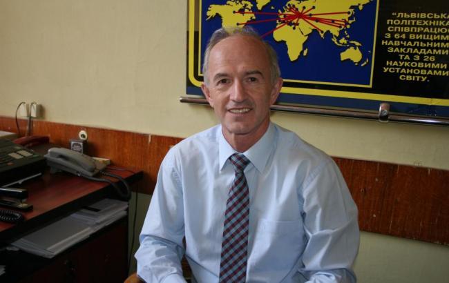 Рашкевич призначений заступником міністра освіти